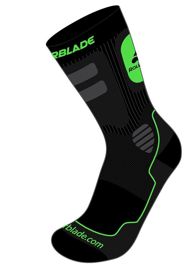 Rollerblade шкарпетки HIGH PERFORMANCE SOCKS