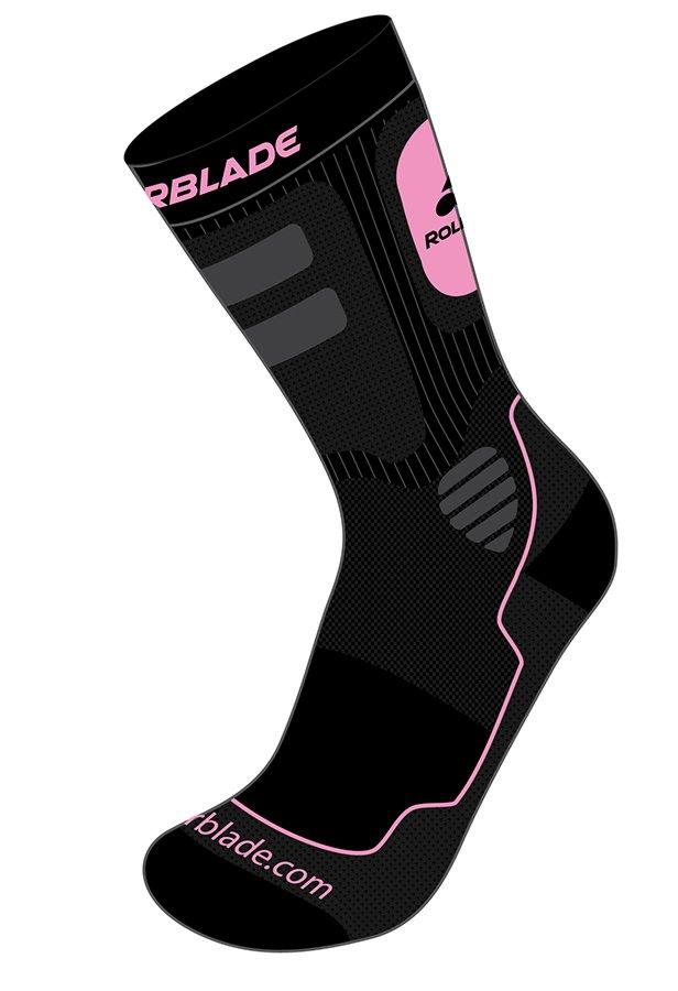 Rollerblade шкарпетки HIGH PERFORMANCE W SOCKS