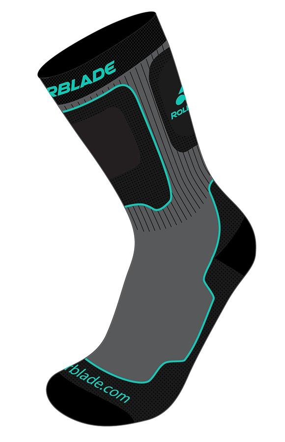 Rollerblade шкарпетки PERFORMANCE W SOCKS