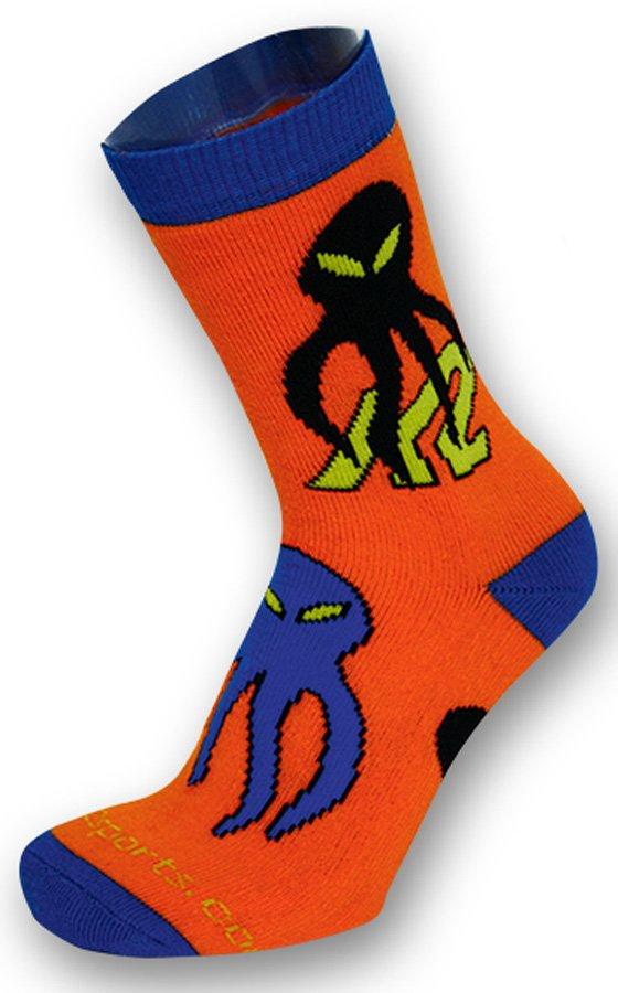 K2 Шкарпетки Skate Junior