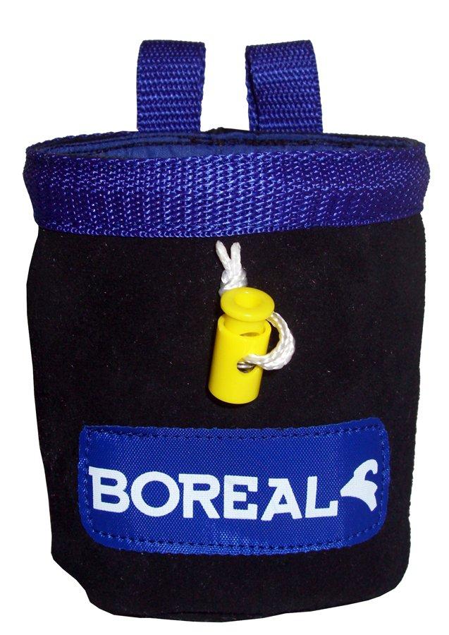 Boreal Leather Chalkbag