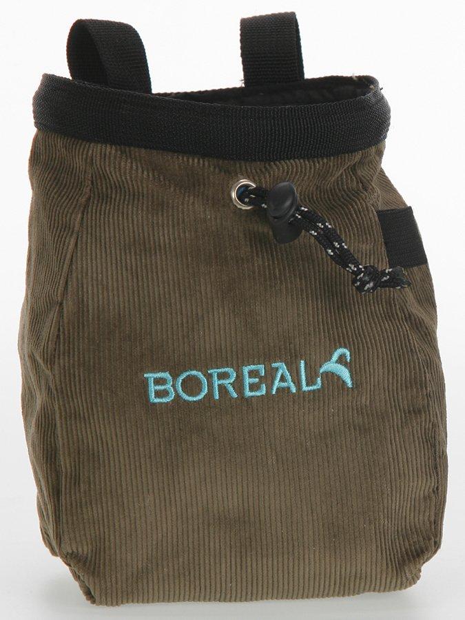 Boreal Coduroy Chalkbag