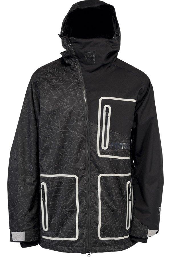 Nitro куртка Summit