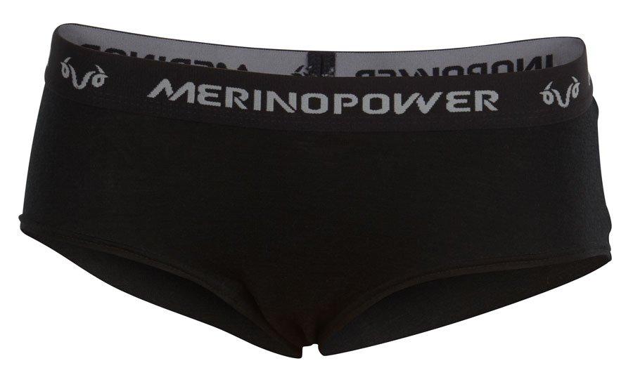 Merinopower Boy Brief