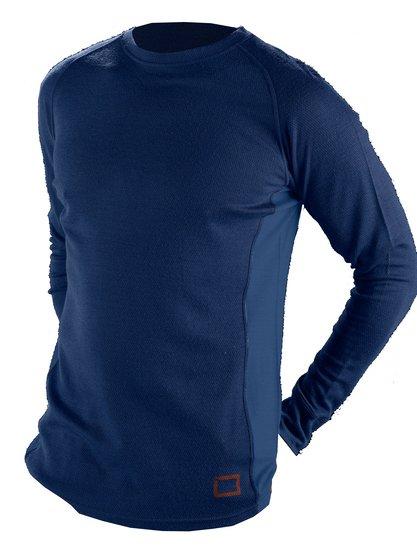 Io Bio Рубашка LS Crewe M