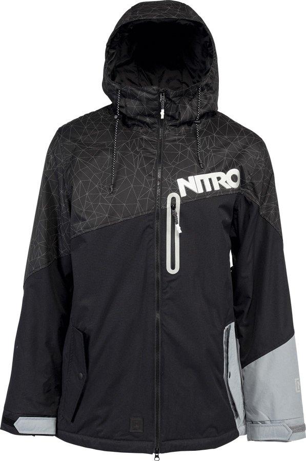 Nitro куртка Stevens