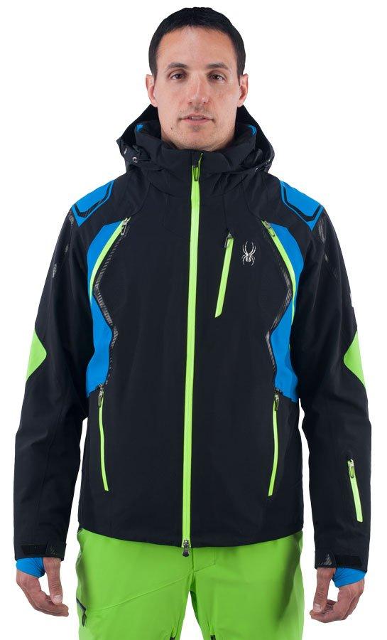Spyder Куртка Pinnacle