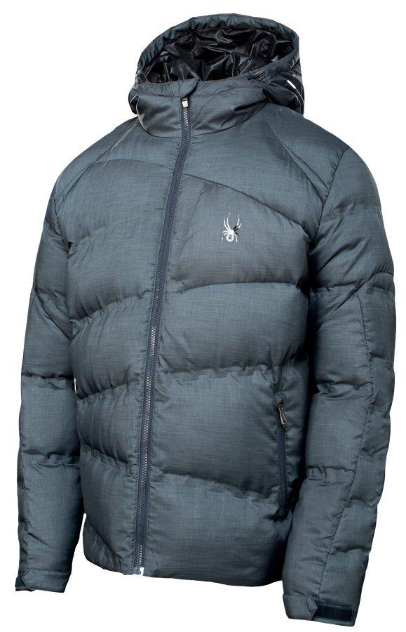 Spyder куртка пухова DIEHARD