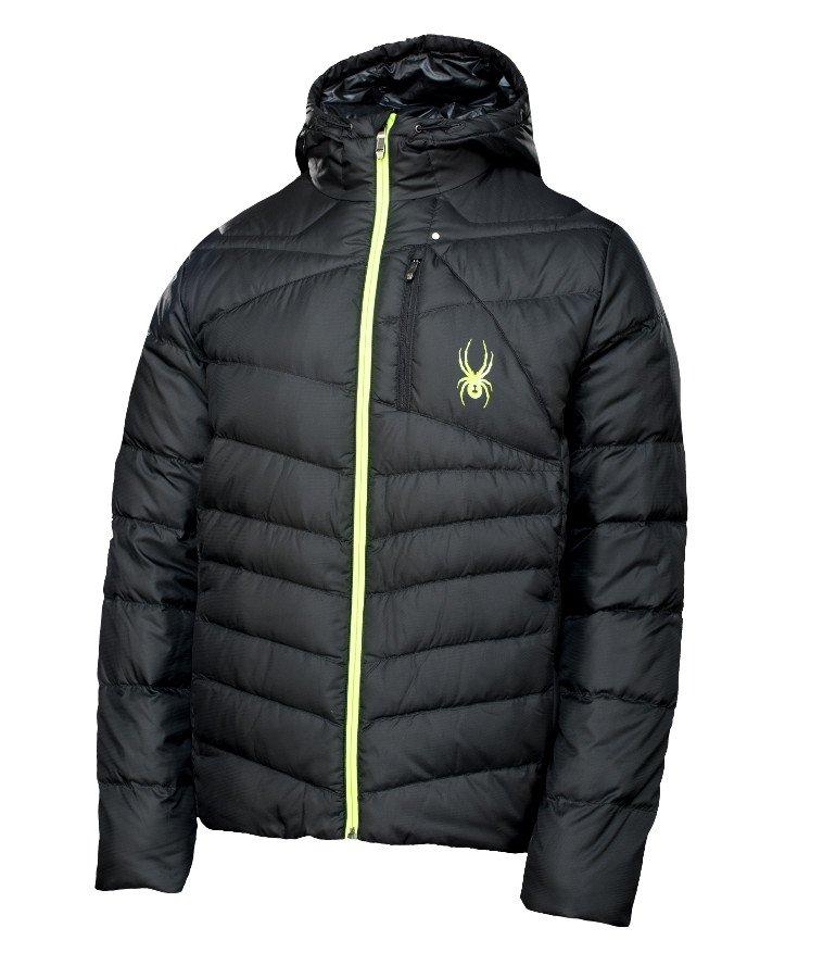 Spyder куртка пухова DOLOMITE