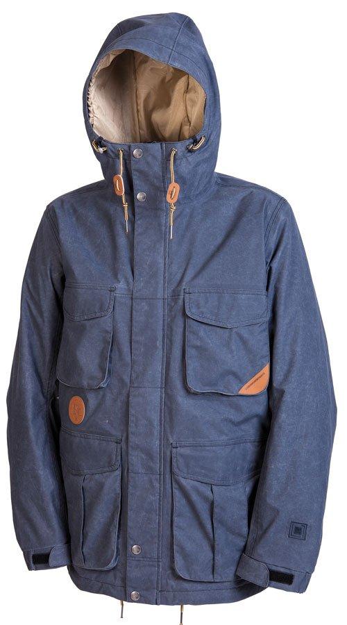 L1 Куртка Essex