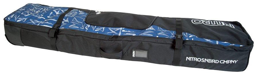 Nitro Чохол на колесах Tracker Wheelie Board Bag