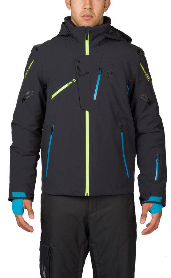 Spyder куртка MONTEROSA