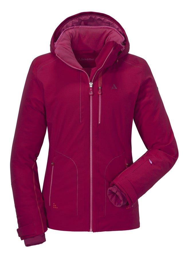 Schoeffel куртка утеплена KEYSTONE