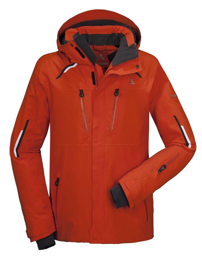 Schoeffel куртка утеплена SOLDEN