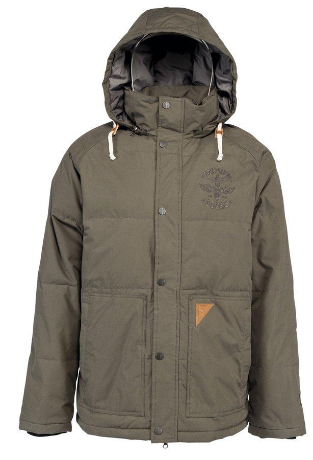 L1 Куртка Ellis