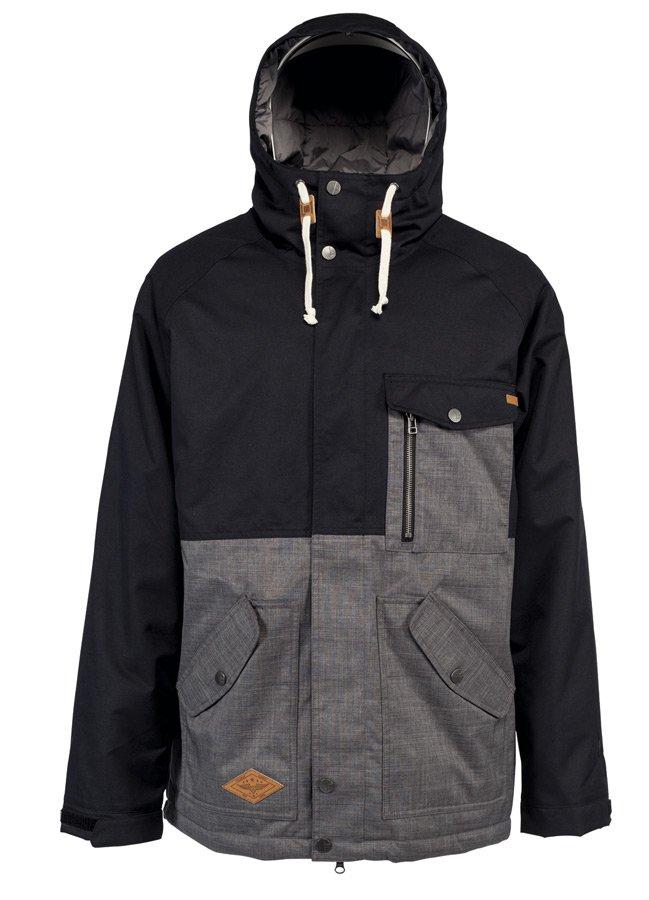 L1 Куртка Legacy