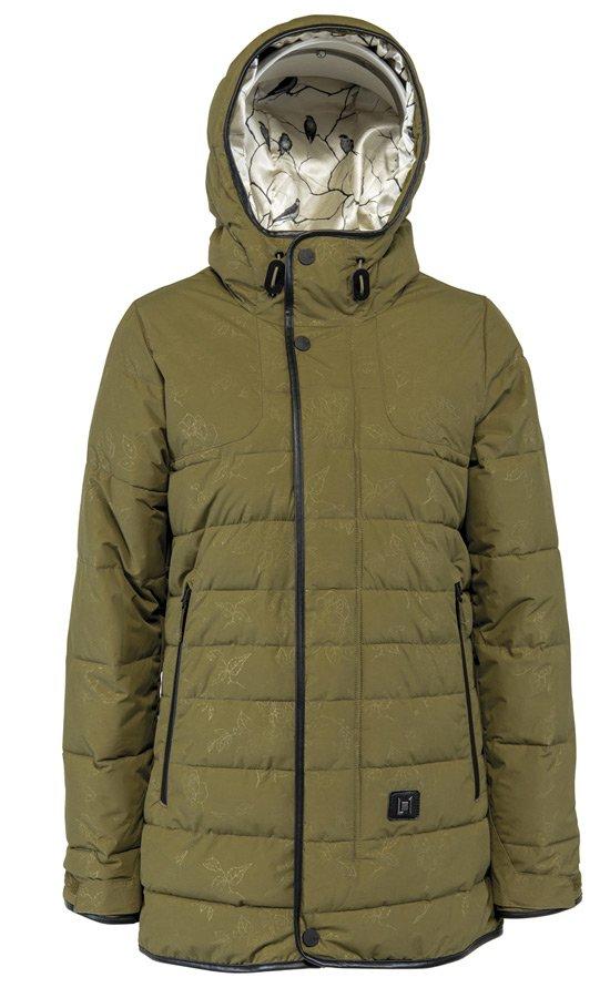 L1 куртка Tamaryn
