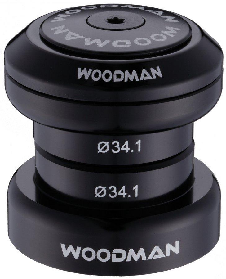 Woodman Рульова колонка Axis SPG Comp 1-1 / 8