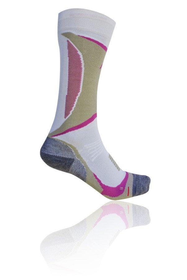 Fuse шкарпетки SKIING TEC P 100 W