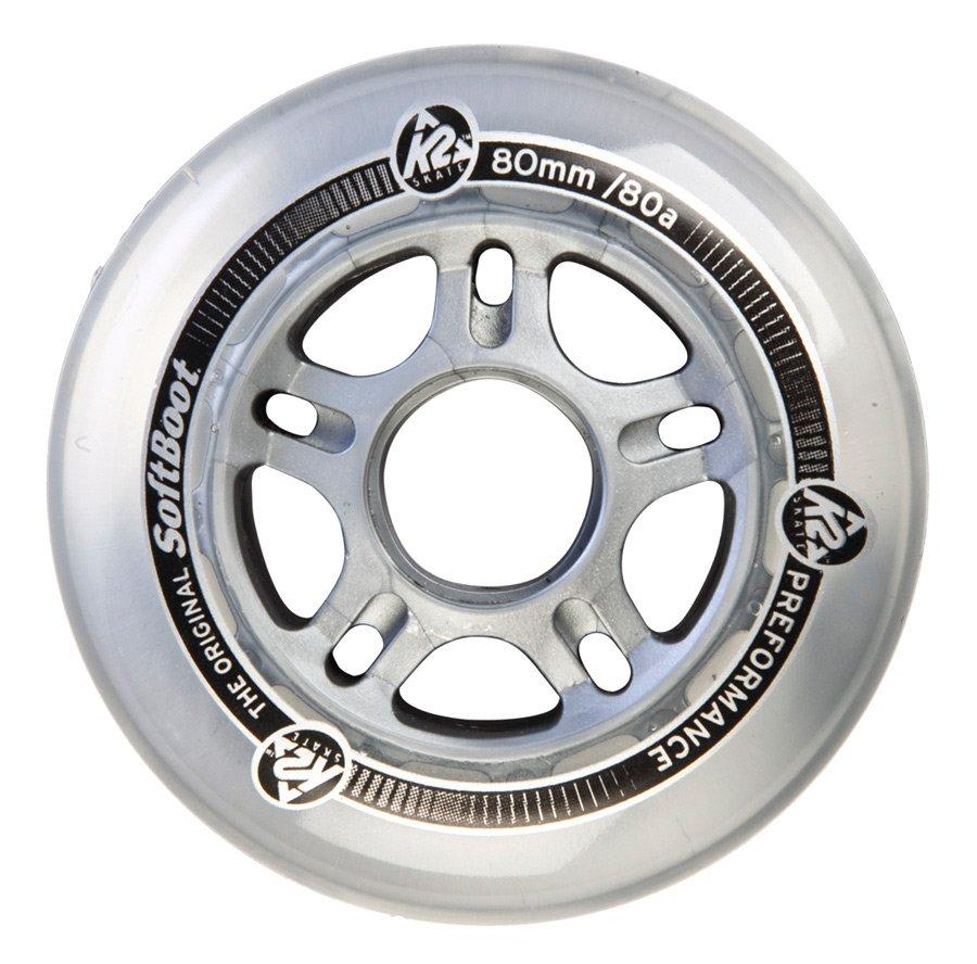 K2 колеса комплект 80 MM WHEEL 4-PACK