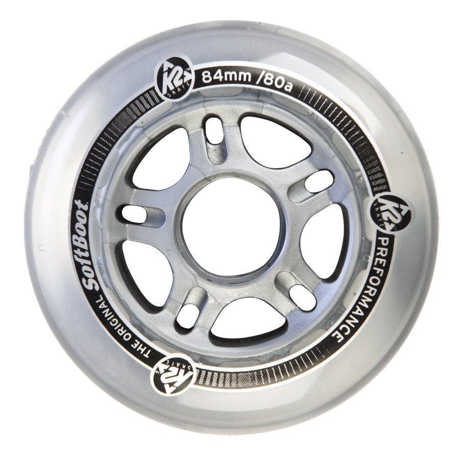K2 колеса комплект 84 MM WHEEL 8-PACK / ILQ7 ALU SP