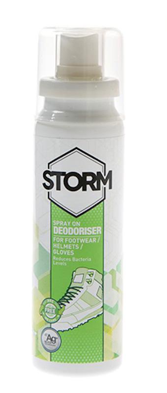 Storm DEODORISER (SPRAY ON)