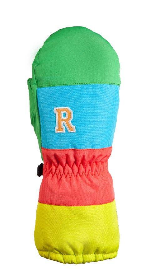 Roeckl рукавиці Forel