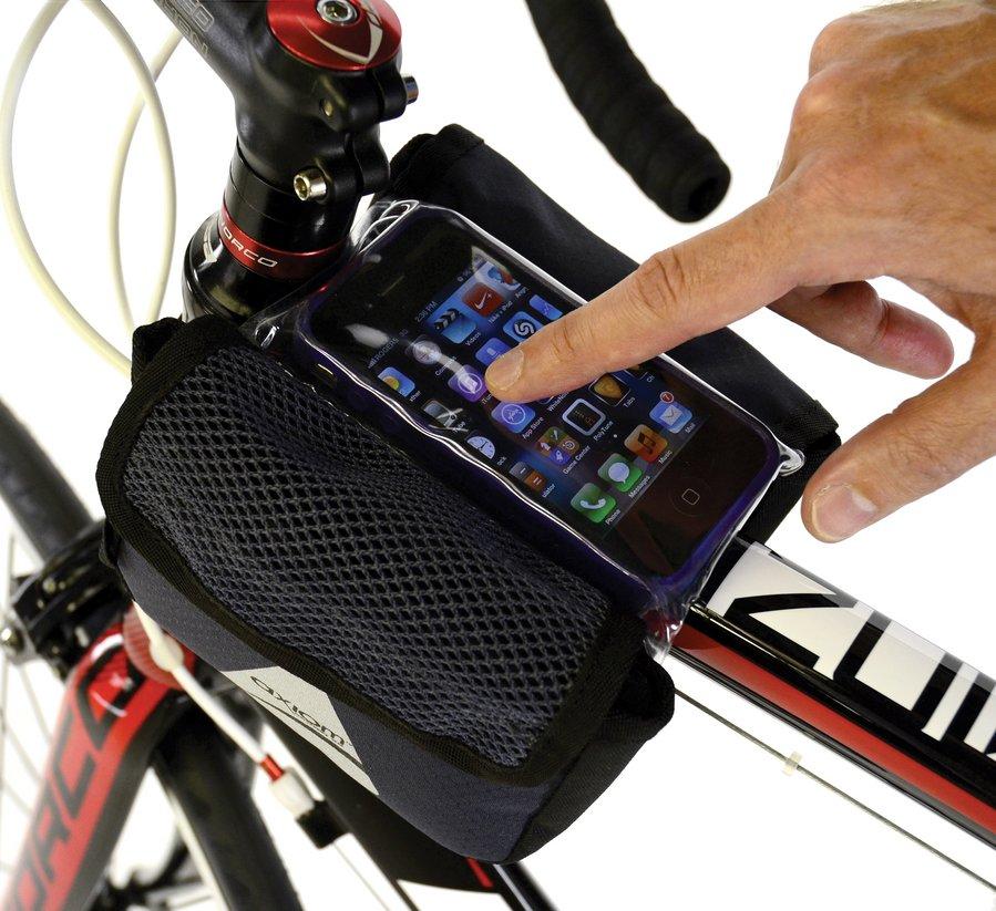 Axiom Сумка на верхню трубу рами Smartbag Touch