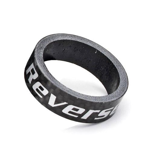 Reverse Проставочні кільця Spacer 10mm Carbon