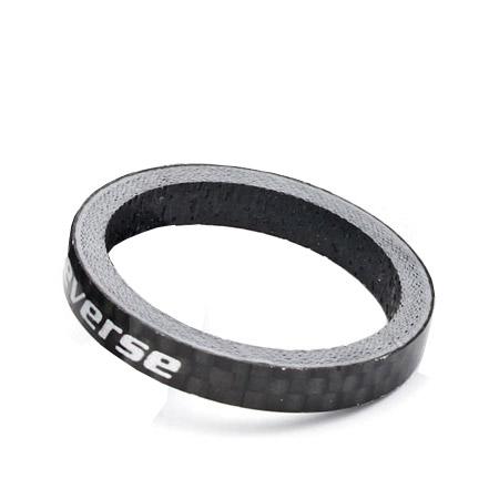 Reverse Проставочні кільця Spacer 5mm Carbon