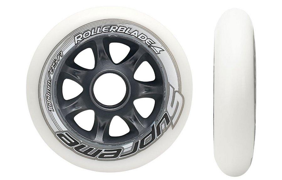 Rollerblade Комплект коліс Supreme 90 / 85A
