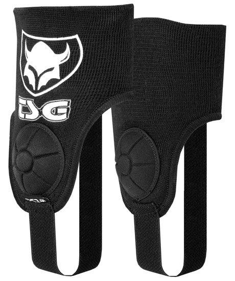 TSG Single Ankleguard Cam