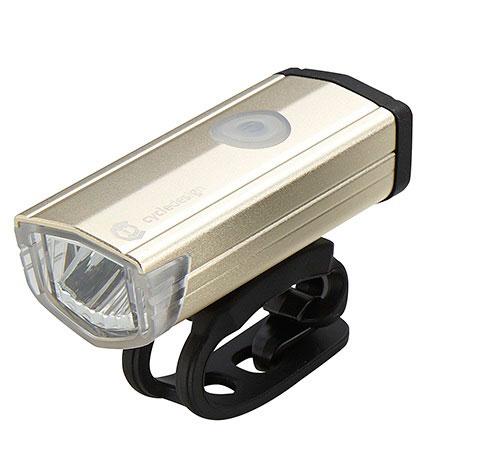 Cycledesign Ліхтар передній Blaster USB