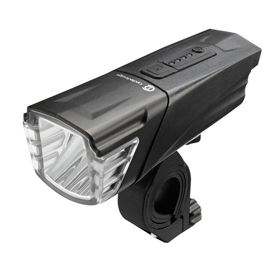 Cycledesign Ліхтар передній PowerBank USB