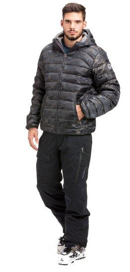 Sun Valley куртка пухова PORTMAN