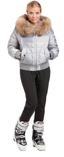 Sun Valley куртка пухова LUCERNE
