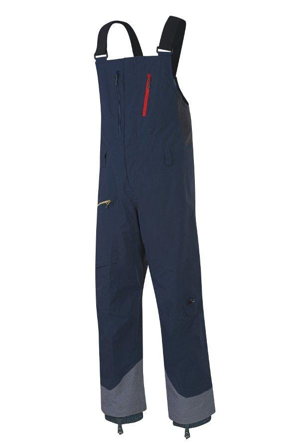 Mammut Штани Alyeska GTX Pro 3L Bib Pants Men