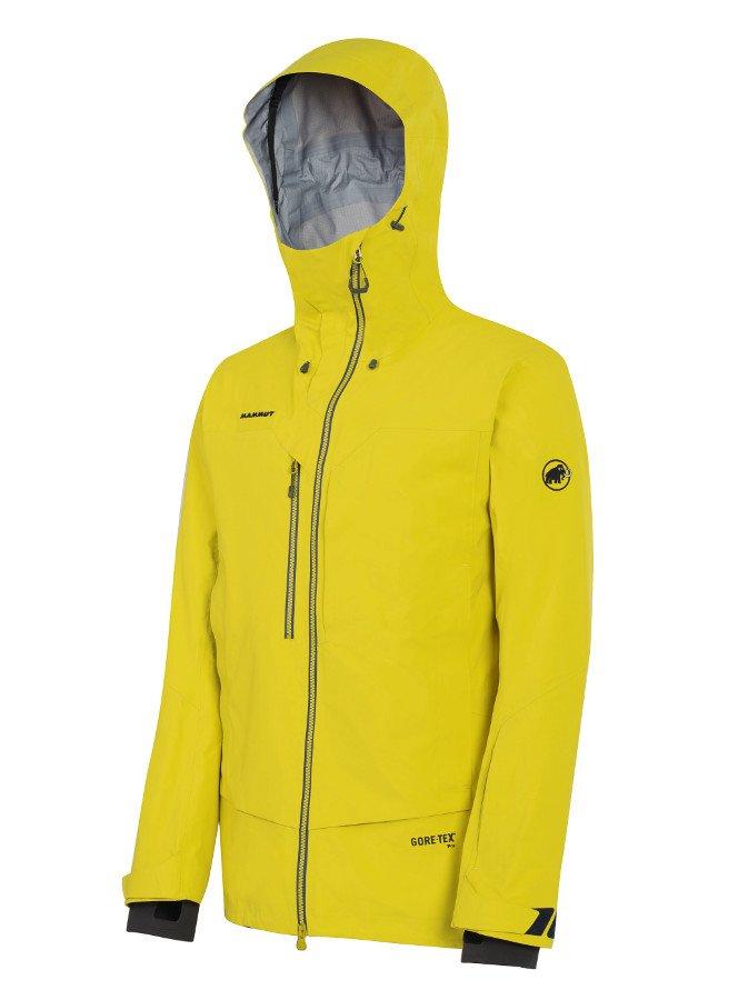 Mammut Куртка Alyeska GTX Pro 3l Jacket Men