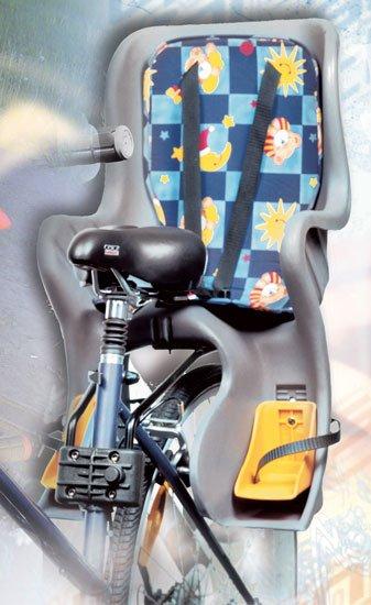 Cycledesign Сидіння для перевезення дітей Throne