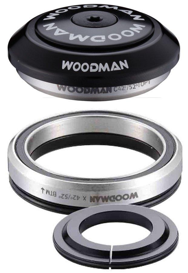 Woodman AXIS IC 1.5 SPG COMP