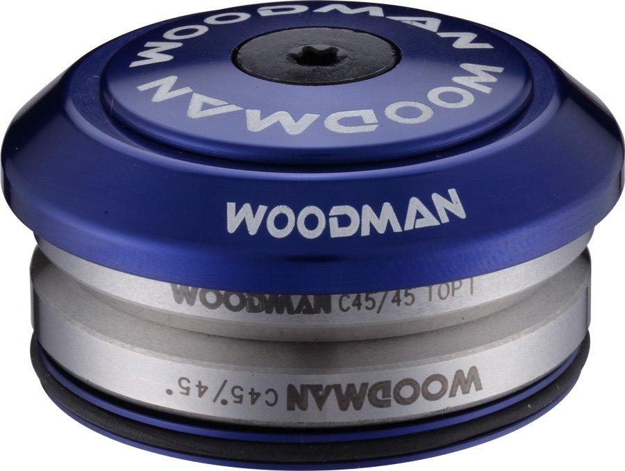 Woodman AXIS IC SPG COMP