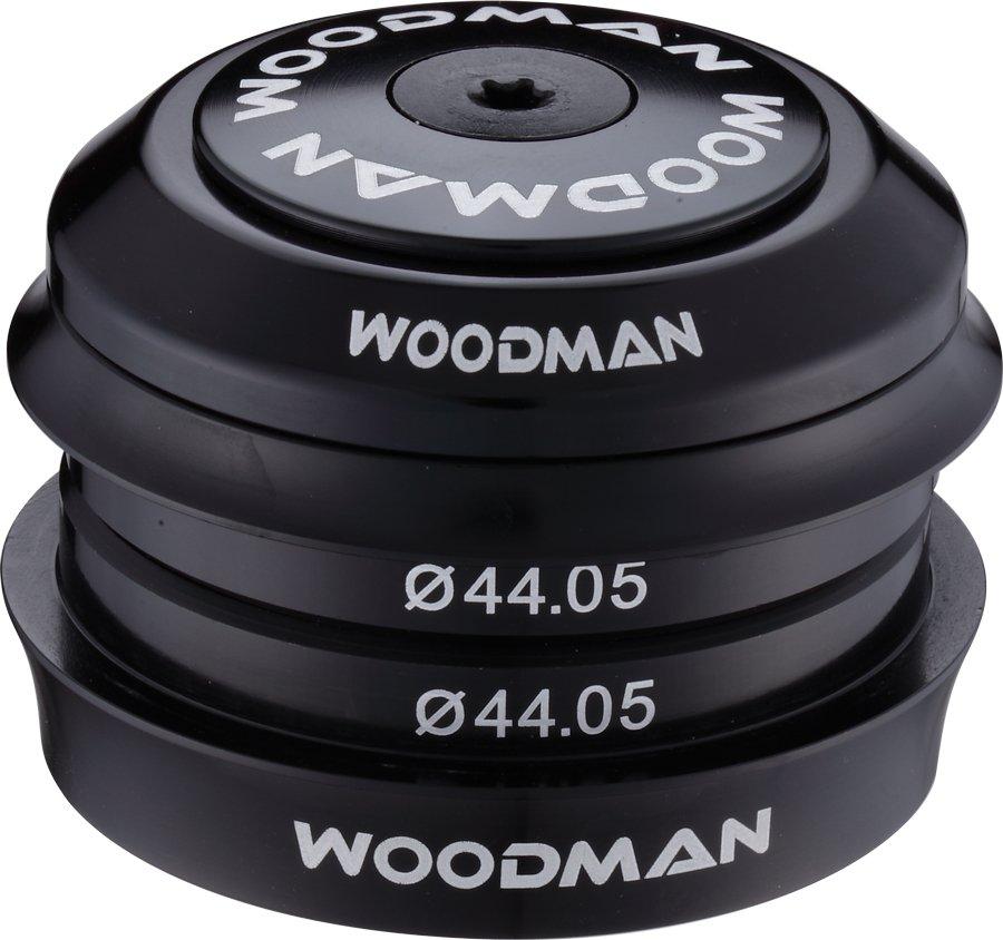 Woodman Рулевая колонка Axis SICR SPG Comp