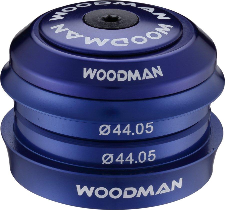 Woodman AXIS SICR R SPG COMP