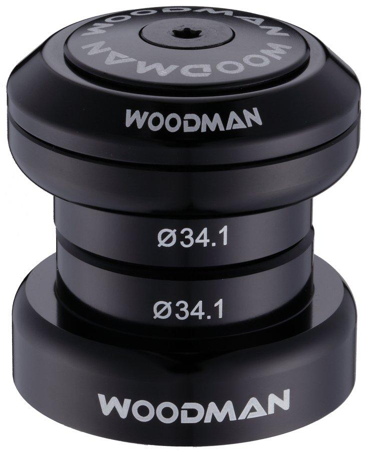 Woodman Рулевая колонка Axis SPG Comp