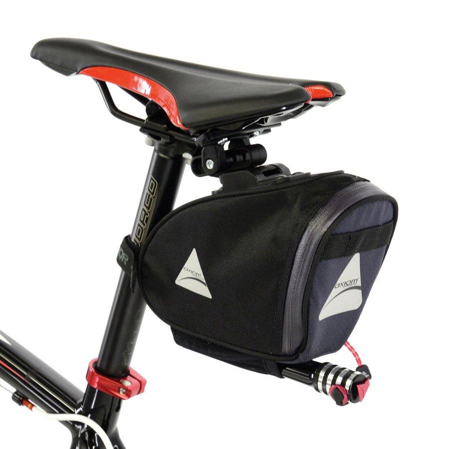 Axiom Підсідельна сумка Rider QR L