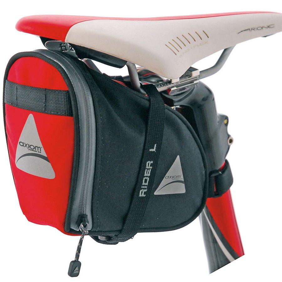 Axiom Підсідельна сумка Rider DLX L