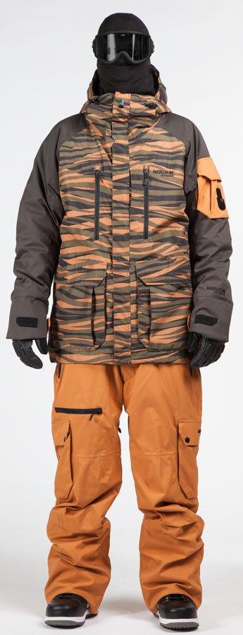 Bataleon Куртка Balder