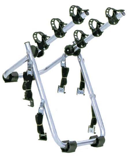 Cycledesign Автобагажник для 3-х велосипедів