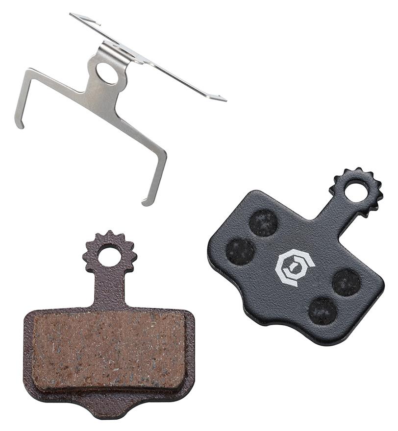 Cycledesign AVID(ELXR, DB) + SRAM(XX)
