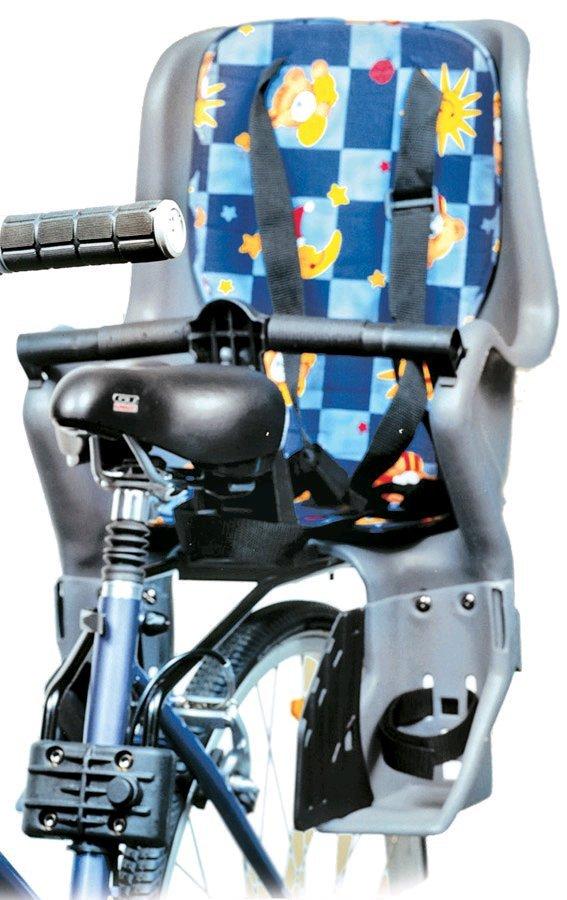 Cycledesign сидіння для перевезення дітей COUCH